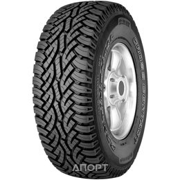 Continental ContiCrossContact AT (235/65R17 108H)