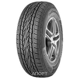 Continental ContiCrossContact LX2 (255/55R18 109H)