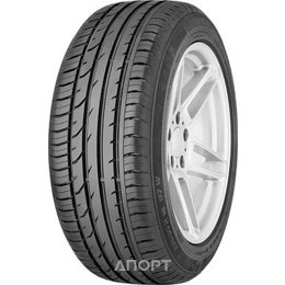 Continental ContiPremiumContact 2 (215/45R16 90V)