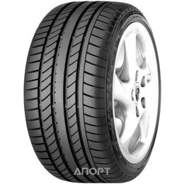 Continental ContiSportContact (195/50R16 84H)