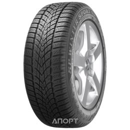 Dunlop SP Winter Sport 4D (225/55R16 99H)