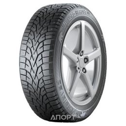 Gislaved Nord Frost 100 SUV (235/55R19 105T)