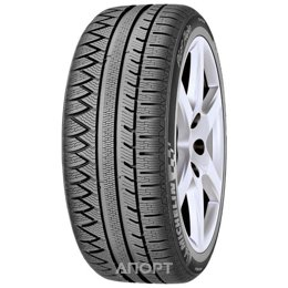 Michelin Pilot Alpin PA3 (225/60R16 102V)