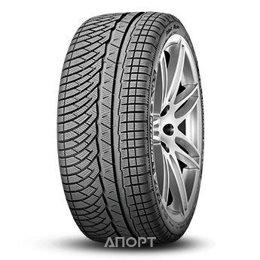 Michelin Pilot Alpin PA4 (295/25R21 96W)