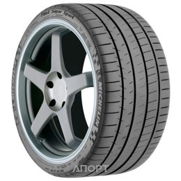 Michelin Pilot Super Sport (245/40R19 98Y)