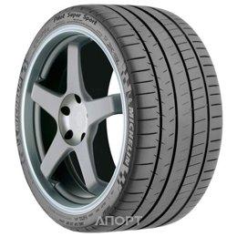 Michelin Pilot Super Sport (255/30R21 93Y)
