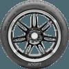 Michelin Pilot Super Sport (345/30R20 106Y)