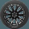 Michelin Latitude Tour HP (235/55R18 100V)