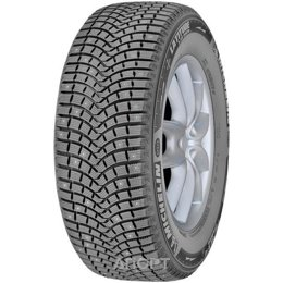 Michelin Latitude X-ICE NORTH 2 (275/70R16 114T)