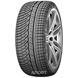 Michelin Pilot Alpin PA4 (225/45R18 95V)