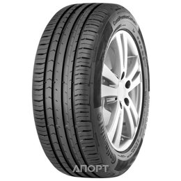 Continental ContiPremiumContact 5 (215/55R16 97W)