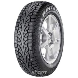 Pirelli Winter Carving Edge (215/55R17 98T)