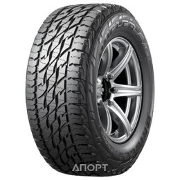 Bridgestone Dueler A/T 697 (235/85R16 114/111R)