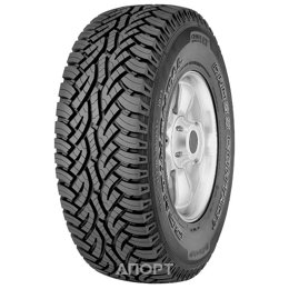 Continental ContiCrossContact AT (205/70R15 96T)