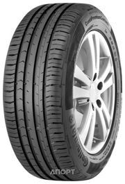 Фото Continental ContiPremiumContact 5 (195/55R15 85V)