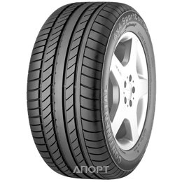 Continental Conti4x4SportContact (315/35R20 106Y)