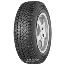 Continental ContiIceContact (235/55R19 105T)