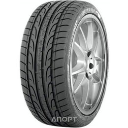 Dunlop SP Sport Maxx (255/40R20 101W)