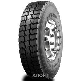 Dunlop SP 482 (315/80R22.5 156/150K)