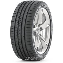 Goodyear Eagle F1 Asymmetric 2 (245/40R17 91Y)