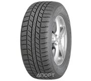 Фото Goodyear Wrangler HP All Weather (255/55R19 111V)