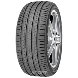 Michelin Latitude Sport 3 (235/50R19 99V)