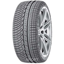 Michelin Pilot Alpin PA4 (275/30R20 97W)