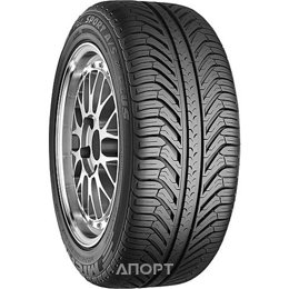 Michelin Pilot Sport A/S Plus (255/40R20 101V)