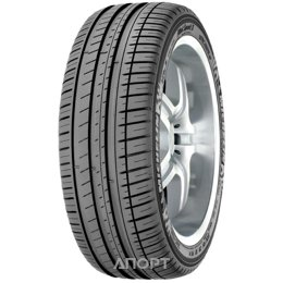 Michelin Pilot Sport 3 (225/50R17 98Y)