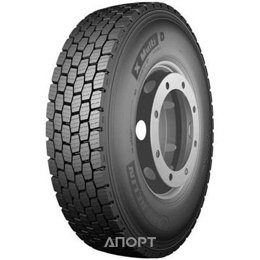 Michelin X Multi D (225/75R17.5 129/127M)
