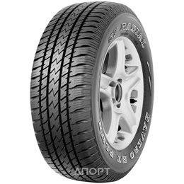 GT Radial Savero H/T Plus (225/70R17 108T)