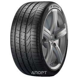 Pirelli PZero (275/35R18 95Y)