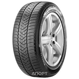 Pirelli Scorpion Winter (255/55R18 109H)