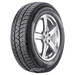 Pirelli Winter SnowControl 2 (165/70R14 81T)