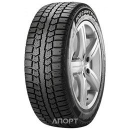 Pirelli Winter Ice Control (195/65R15 95T)