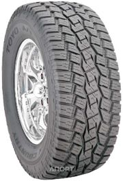 Фото TOYO Open Country A/T (215/70R15 98H)