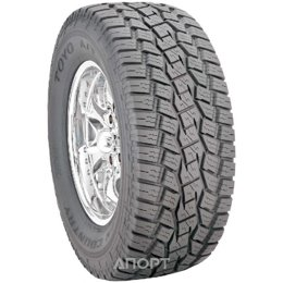 TOYO Open Country A/T (235/70R15 102S)