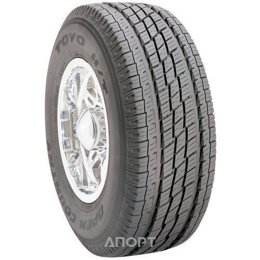 TOYO Open Country H/T (215/85R16 115S)