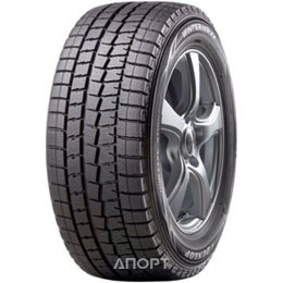 Dunlop Winter Maxx WM01 (205/70R15 96T)