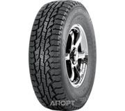 Фото Nokian Rotiiva AT Plus (265/70R18 124/121S)