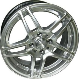 Racing Wheels H-109 (R17 W7.0 PCD5x114.3 ET45 DIA73.1)