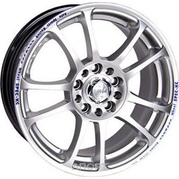 Racing Wheels H-161 (R16 W7.0 PCD5x112 ET40 DIA73.1)