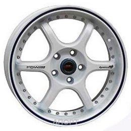 PDW Wheels 235 (R17 W7.0 PCD5x112 ET45 DIA69.1)
