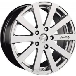Racing Wheels H-339 (R17 W7.5 PCD5x112 ET42 DIA73.1)