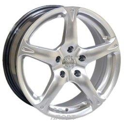 Racing Wheels H-348 (R15 W6.5 PCD4x108 ET40 DIA67.1)