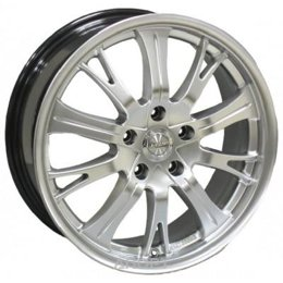 Racing Wheels H-380 (R17 W7.0 PCD5x112 ET40 DIA73.1)