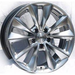Racing Wheels H-393 (R16 W7.5 PCD5x114.3 ET38 DIA73.1)