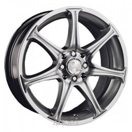Racing Wheels H-134 (R15 W6.5 PCD5x114.3 ET45 DIA67.1)