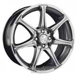 Racing Wheels H-134 (R16 W7.0 PCD5x114.3 ET45 DIA60.1)