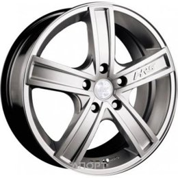 Racing Wheels H-412 (R16 W7.0 PCD5x114.3 ET40 DIA73.1)